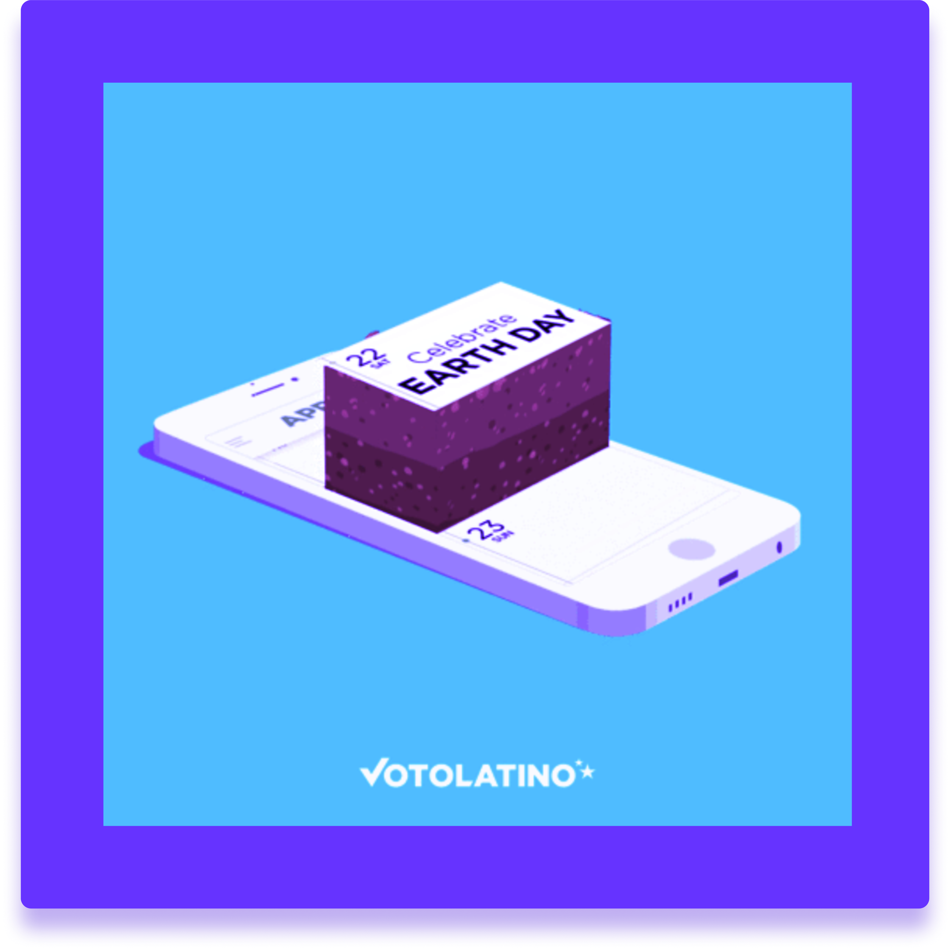 VotoLatino Motion