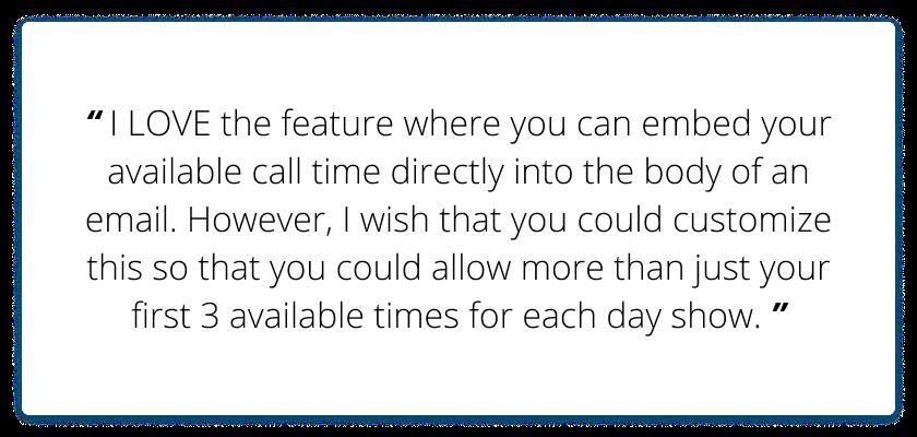 Feedback-Direct-Times