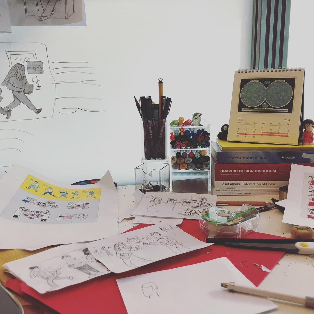 design-desk